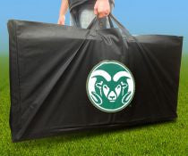 Colorado State Cornhole Carry Bag Rams from AJJ Corn Hole