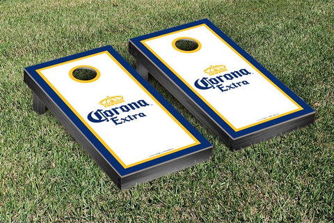 Corona Border Version Cornhole Set by Victory Tailgate