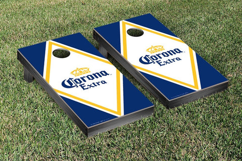 Corona Diamond Version Cornhole Set by Victory Tailgate