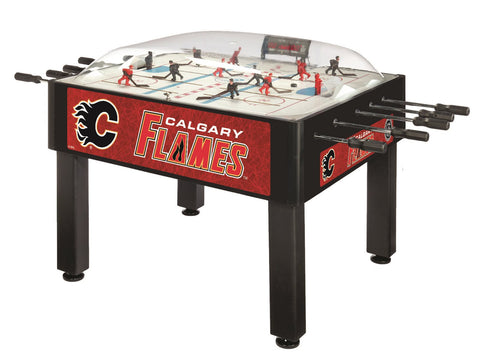 Calgary Flames Dome Hockey (Basic)