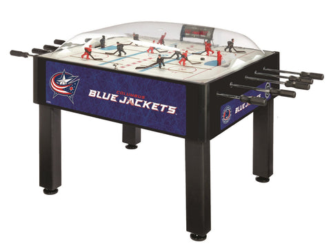 Columbus Blue Jackets Dome Hockey (Basic)
