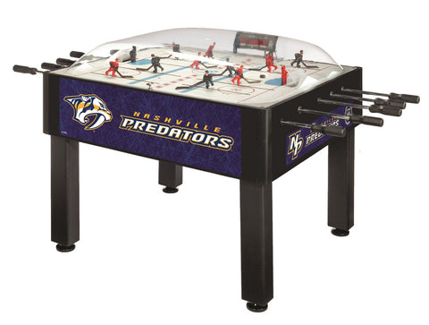 Nashville Predators Dome Hockey (Basic)