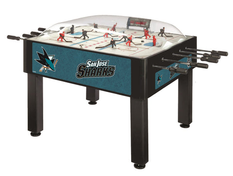 San Jose Sharks Dome Hockey (Basic)