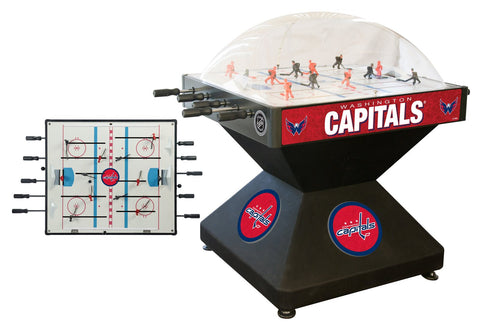 Washington Capitals Dome Hockey (Deluxe)