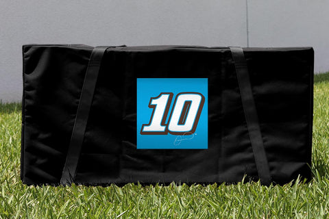 NASCAR #10 Danica Patrick Corn Carry Bag
