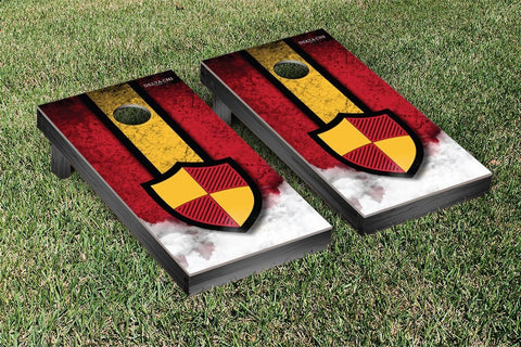 Delta Chi Vintage Cornhole Game Set - Victory Tailgate