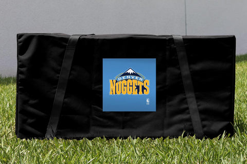 Denver Nuggets Cornhole Carrying Case Victory Tailgate 28628
