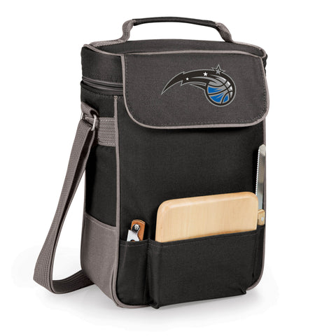 The Orlando Magic Duet Wine and Cheese Tote by Picnic Time