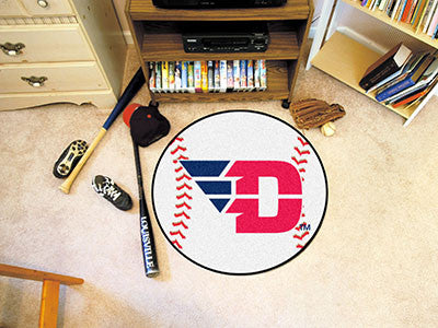 The Daton Flyers Baseball Mat - Fan Mats 265