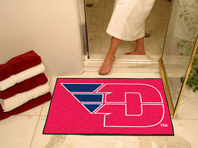 The Daton Flyers All Star Mat - Fan Mats 267