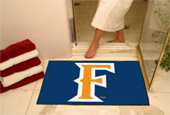 The CSUF Titans All Star Mat - Fan Mats 344