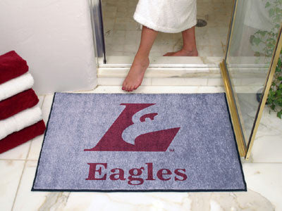 The UWL Eagles All Star Mat - Fan Mats 548