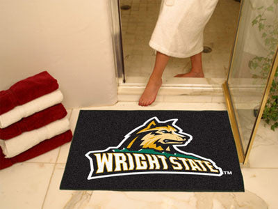 The WSU Raiders All Star Mat - Fan Mats 701