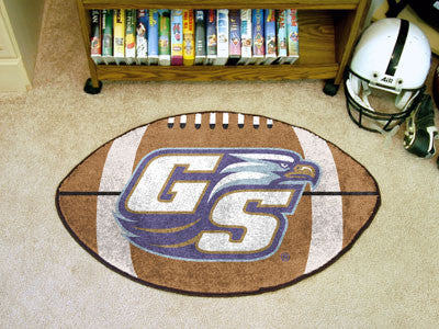 The Georgia Southern Eagles Football Mat - FanMats 785