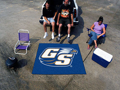 Georgia Southern  Eagles Tailgater Rug - The FanMats 789 Tailgating Mat