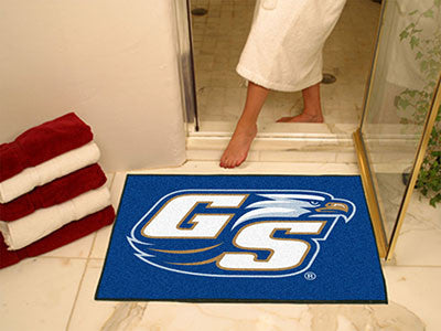 The Georgia Southern  Eagles All Star Mat - Fan Mats 790