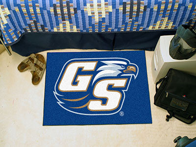The Georgia Southern  Eagles NCAA Starter Mat - FanMats 791