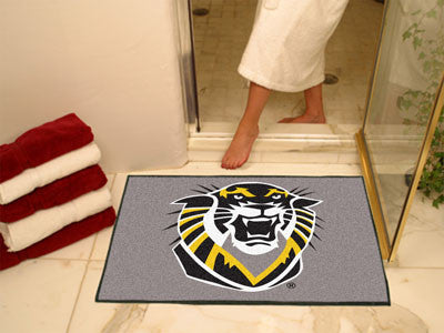 The FHSU Tigers All Star Mat - Fan Mats 898