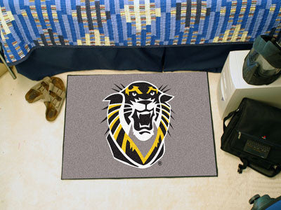 The FHSU Tigers NCAA Starter Mat - FanMats 899