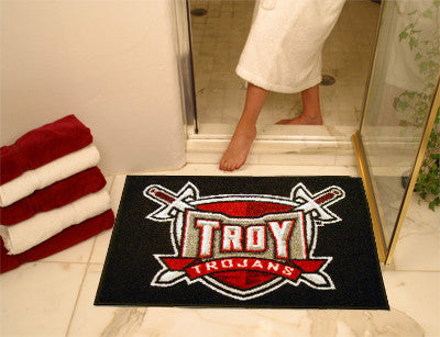 The TU Trojans All Star Mat - Fan Mats 1257