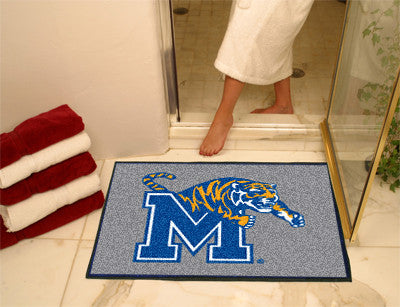 The Memphis Tigers All Star Mat - Fan Mats 1445