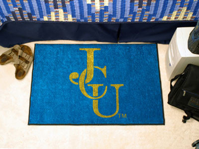 The JCU Blue Streaks NCAA Starter Mat - FanMats 1551