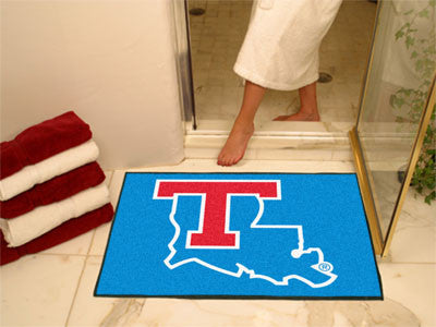 The Louisiana Tech  Bulldogs All Star Mat - Fan Mats 2068