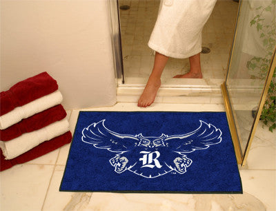 The Rice Owls All Star Mat - Fan Mats 2696