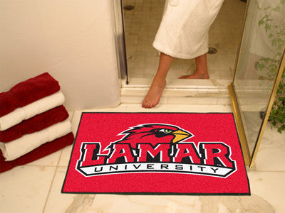 The Lamar  Cardinals All Star Mat - Fan Mats 2723