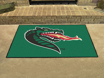 The UAB Blazers All Star Mat - Fan Mats 2802