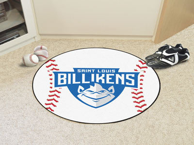 The SLU Billikens\ Baseball Mat - Fan Mats 2818