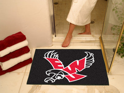 The EWU Eagles All Star Mat - Fan Mats 3000