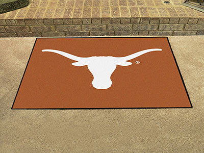 The UT Longhorns All Star Mat - Fan Mats 3173