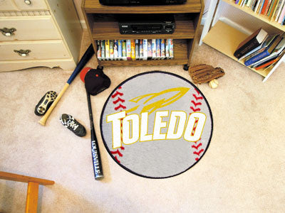 The UT Rockets Baseball Mat - Fan Mats 3340