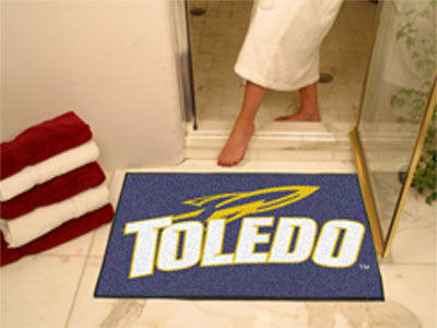 The UT Rockets All Star Mat - Fan Mats 3345