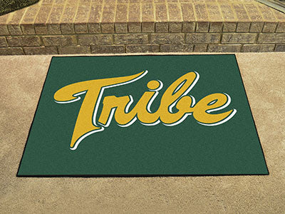 The William & Mary Tribe All Star Mat - Fan Mats 3525