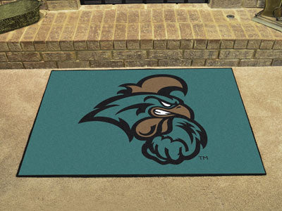 The CCU Chanticleers All Star Mat - Fan Mats 3698