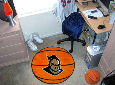 The Central Florida Knights Basketball Mat - FanMats 4215