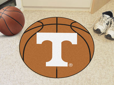 The Tennessee Volunteers Basketball Mat - FanMats 4381