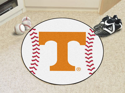 The UT Volunteers Baseball Mat - Fan Mats 4382