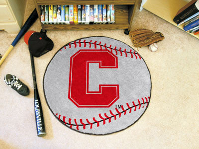 The Cornell Bears Baseball Mat - Fan Mats 4475