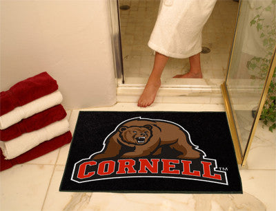 The Cornell Bears All Star Mat - Fan Mats 4477