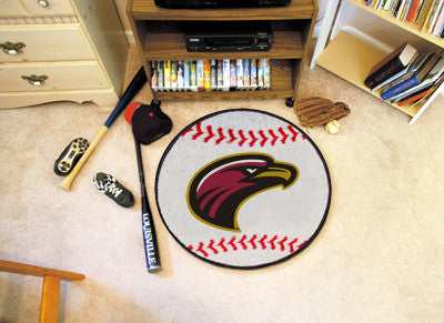The ULM Warhawks Baseball Mat - Fan Mats 4507