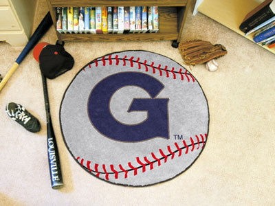 The Georgetown Hoyas Baseball Mat - FanMats 4512