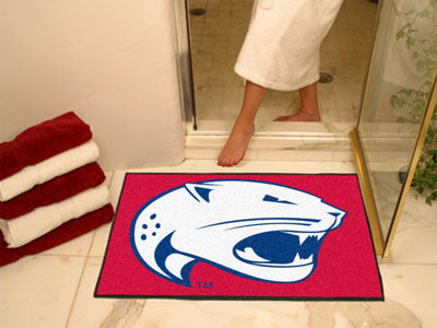 The USA Jaguars All Star Mat - Fan Mats 4658