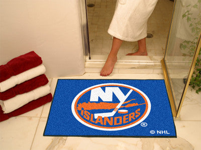 The New York Islanders NHL All Star Mat by FanMats