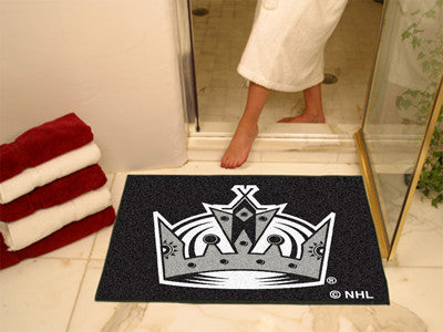 NHL - Los Angeles Kings All-Star Mat