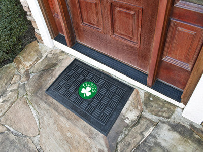 NBA - Boston Celtics Medallion Door Mat