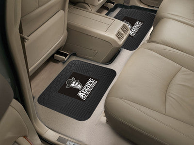 NMSU Aggies Rear Seat Car Floor Mat Set 12263