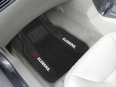 Alabama Deluxe Car and Truck Floor Mat 20x27